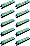 10 BallastWise DXE196HPL Ballasts for single 96W PL Tubes
