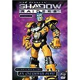 Shadowraiders: V1 Uncommon Hero