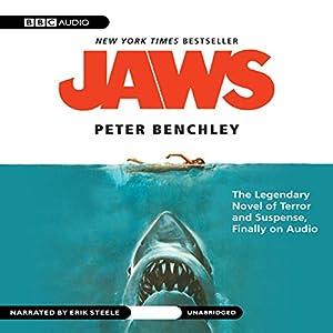 Jaws Hörbuch