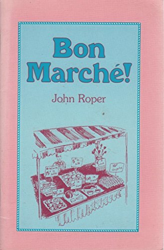 bon-marche-english-and-french-edition