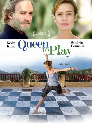 Queen to Play (English Subtitled)