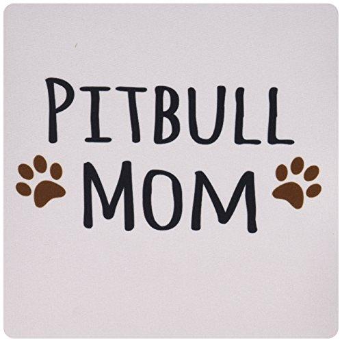 3dRose Inches Pitbull Doggie mp_154172_1