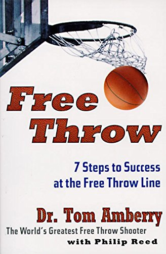 free throw shooting - 1