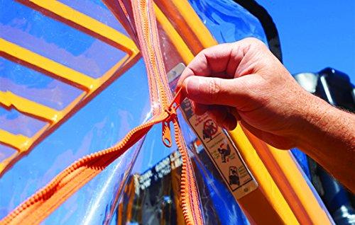 Atrium by Eevelle Full Forklift Cab Enclosure