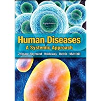 Human Diseases (Human Diseases: A Systemic Approach ( Mulvihill))