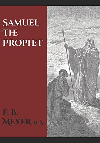Download Samuel the Prophet PDF