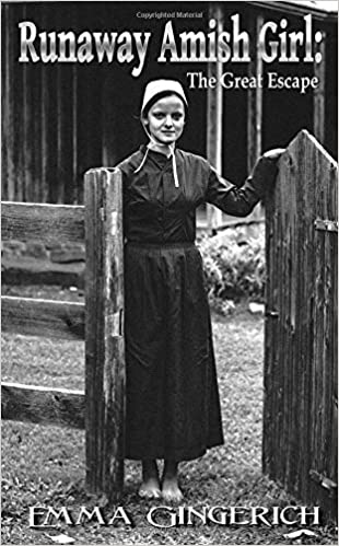 Image result for Runaway Amish Girl: The Great Escape