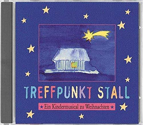 Treffpunkt Stall: Ein Kindermusical zu Weihnachten