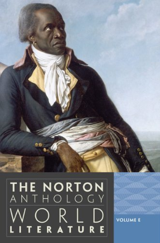 The Norton Anthology of World Literature (Third Edition)  (Vol. E)