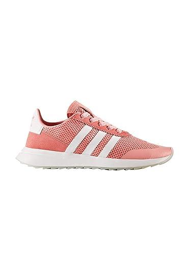 f156580b515d83 adidas Damen Flashback Sneaker  Amazon.de  Schuhe   Handtaschen
