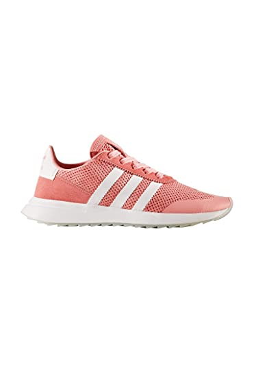 bester Lieferant lässige Schuhe offizielle Bilder adidas Damen Flashback Sneaker: Amazon.de: Schuhe & Handtaschen