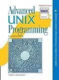 Advanced Unix Programming (Addison-Wesley Professional Computing (Paperback))