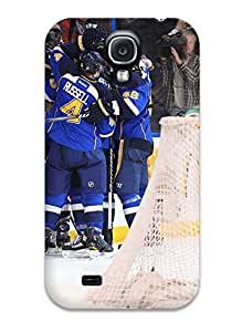 st/louis/blues hockey nhl louis blues (5) NHL Sports & Colleges fashionable Samsung Galaxy S4 cases 1350095K209255610