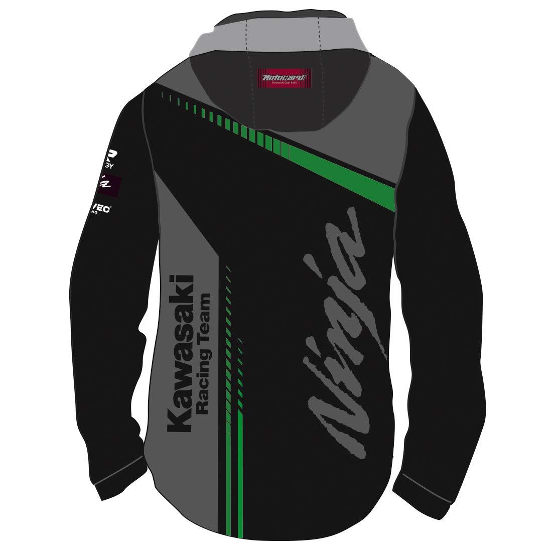 Kawasaki Veste Racing Team