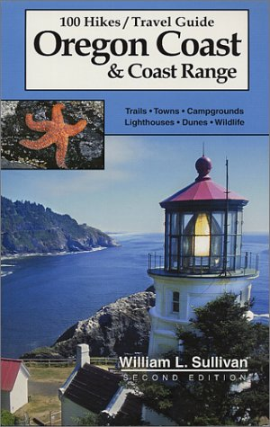 100 Hikes / Travel Guide: Oregon Coast & Coast Range