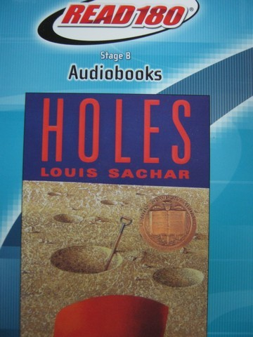 Download Holes (Read 180, Stage B) ebook