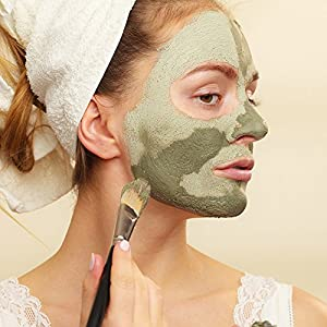Majestic Pure Mud Masks, smooth and clean skin
