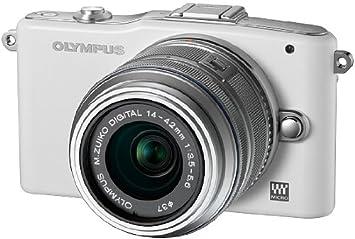 OLYMPUS DIGITAL CAMERA E-PM1 DRIVER UPDATE