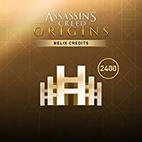 Assassin's Creed Origins: Helix Credits Medium Pack - PS4 [Digital Code]