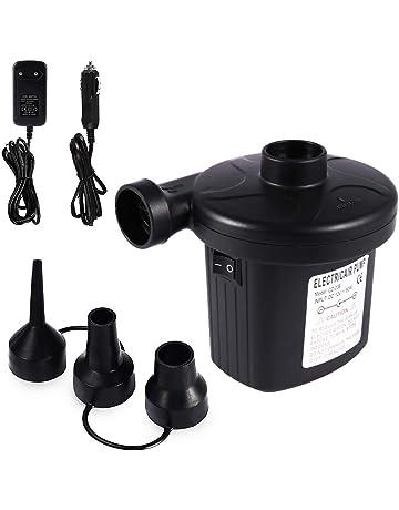 Gonfleurs Et Pompes Electriques Amazon Fr