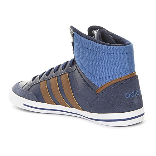 Azul Mid Cacity Turnschuhe Marino Marrón Maruni Azul Herren adidas Azucen Stcort Eq60xBKpwZ