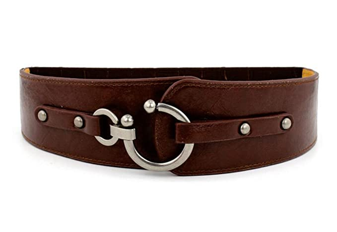 Oyccen Vintage Elástico Cinturón Mujeres Cinturones Ancho Corsé para Jeans  Vestidos  Amazon.es  Ropa y accesorios 7d1cd9eb74ab