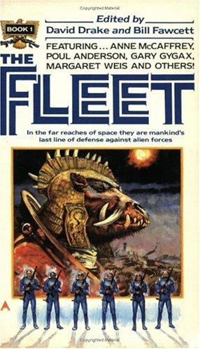 The Fleet Book One