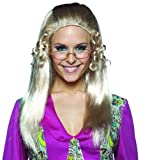 Brady Bunch Jan Wig Costume Accessory