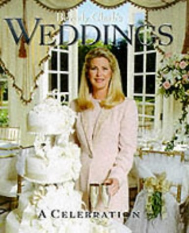 Beverly Clark's Weddings: A Celebration (Beverly Clark Minis) (Miniature Clark Beverly Book)