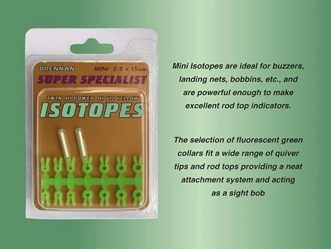 Drennan Super Specialist Isotopes