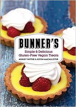 Bunner's Bake Shop by Ashley Wittig (2015-09-10)