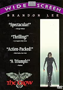 The Crow (Widescreen)