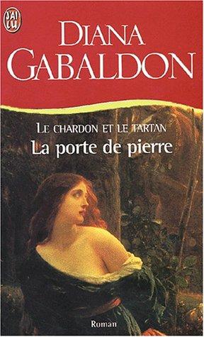 Outlander Part 1 of 2 - Book #1 of the Le Chardon et le Tartan