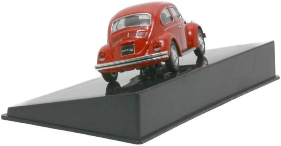 Ixo VW K/äfer 1302 LS 1972 rot Modellauto 1:43 Models