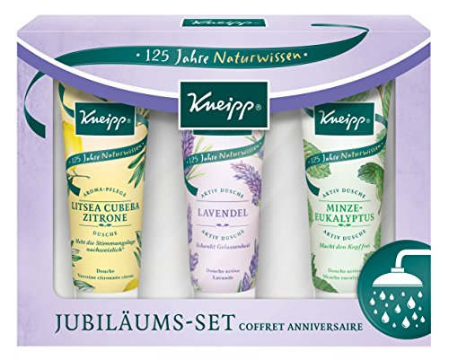 Kneipp Jubiläums-Set, 2er Pack (2 x 225 g)