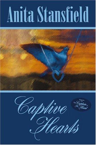 Read Online Captive Hearts (Buchanan Saga) ebook