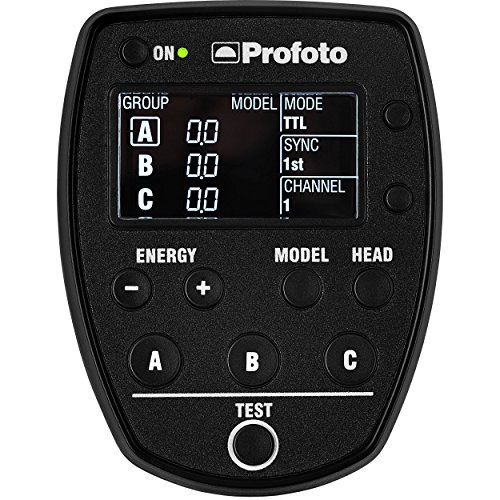 Profoto TTL-S Air Remote for Sony Cameras, 2.4GHz Frequency Band, Up to 1000' Wireless Range by Profoto