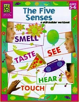 The Five Senses por None epub