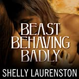 Beast Behaving Badly: Pride Series, 5