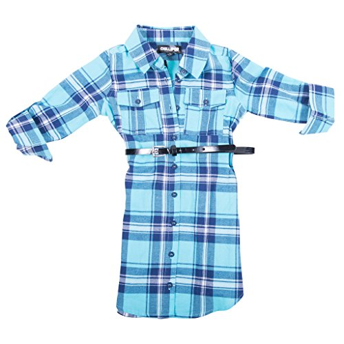 394112-nvy-2t-girls-plaid-dress-tunic-top-toddlers-little-big-girls