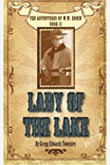 Lady of the Lake Paperback