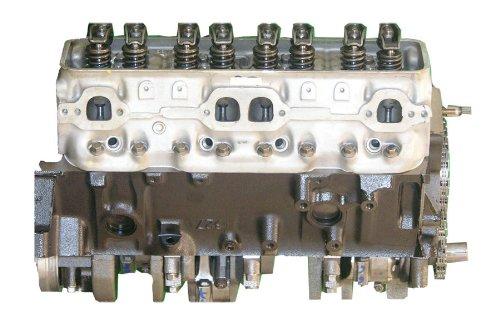 Remanufactured PROFessional Powertrain DCTP Chevrolet 350 Lt-1 Engine
