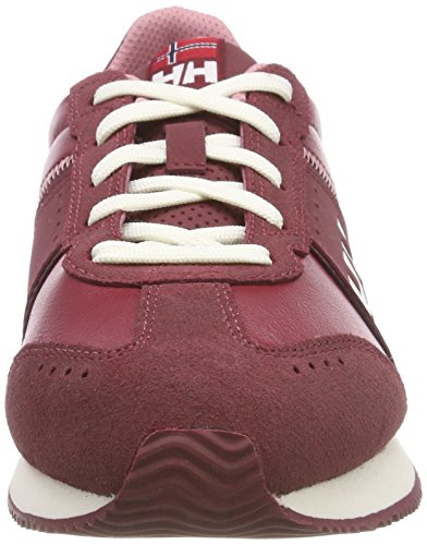 Port Sneaker Skip 11415 Blush Women's Plum Hansen Flying Off Helly HAqBTW