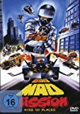 Mad Mission Part 2 - Aces Go Places (German Release)