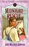 Midnight Rescue, Lois Walfrid Johnson, 1556613539