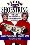 Living on a Shoestring, Ann F. Chodakowski and Susan F. Wood, 0440508061