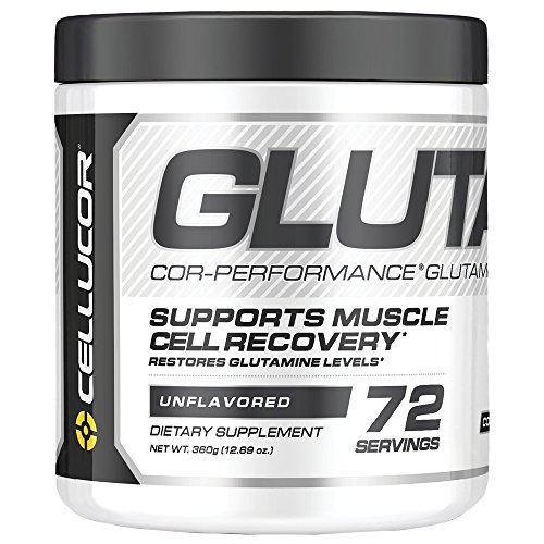 Cellucor Glutamine Powder