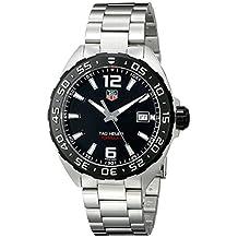 TAG Heuer WAZ1110.BA0875 Men's Formula 1 Wrist Watches