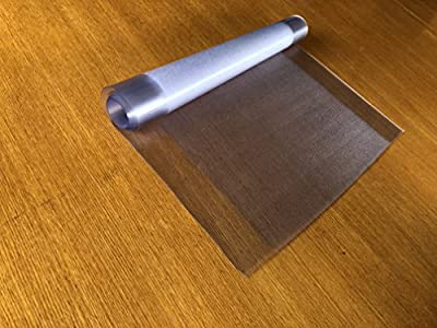 Resilia Premium Heavy Duty Floor Runner/Protector for Hardwood Floors – Non-Skid, Clear, Plastic Vinyl