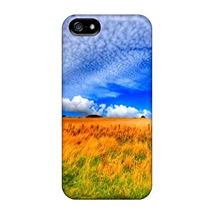 CaroleSignorile Design High Quality Windy Day Covers Cases With Excellent Style For Iphone 5/5s